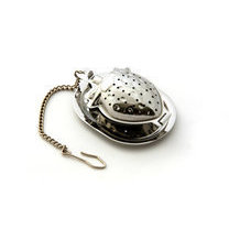 """STRAWBERRY"" TEA INFUSER"