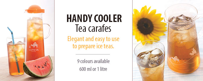 Handy Cooler carafes
