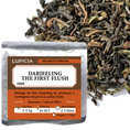 DARJEELING THE FIRST FLUSH