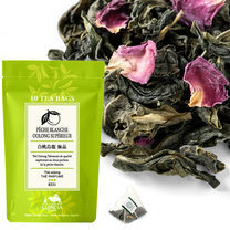 WHITE PEACH OOLONG SUPER GRADE