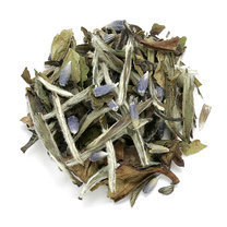 LAVENDER WHITE TEA