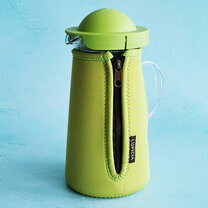 """HANDY COOLER"" ISOTHERMAL  COVER 1/2 - Green"