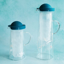 """HANDY COOLER"" 600ml - Turquoise"