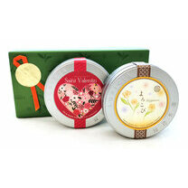 ROSE DARJEELING GIFT SET