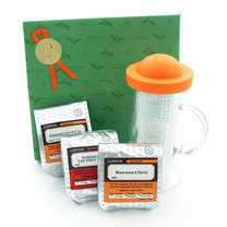 """Iced black teas"" Gift set"