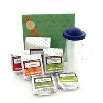 """Iced teas selection"" Gift set"