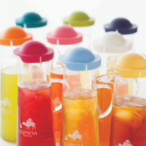 """Flavoured iced teas selection"" Gift set"
