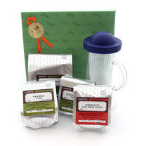 """Iced plain teas"" Gift set"