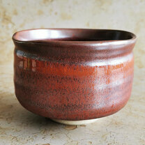 TETSUAKA MATCHA TEA BOWL 300ml