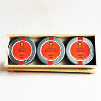 """Early Darjeeling"" Gift set"