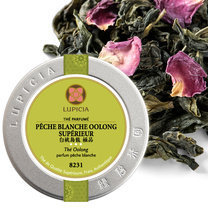 OOLONG FRUITY FLOWERY