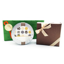 Chocolates & Neige Blanche tea Giftset