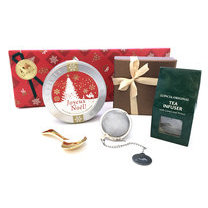Merry Christmas tea Giftset