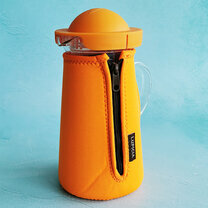 """HANDY COOLER"" ISOTHERMAL  COVER 1/2 - Orange"