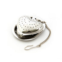 """HEART"" TEA INFUSER"