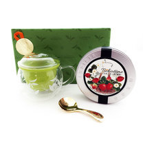 """Mon pote vert Tochiotome"" Gift set"