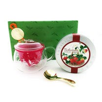 """Tochiotome Monpote"" Gift set"
