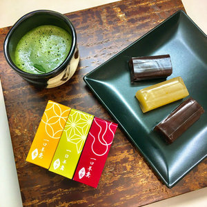 YOKAN SET OF 3